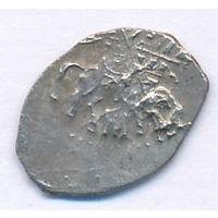 Копейка 1682-1696 год Петр Алексеевич _состояние VF