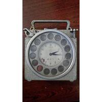 Часы голубиные. редчайшие. в новом состоянии.