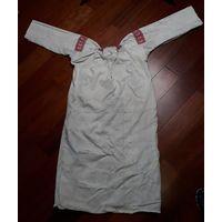 Старинное Самотканое Белорусское Национальное платье 1900годы