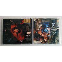 ALICE COOPER THE LAST TEMPTATION (USA аудио CD 1994)