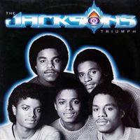 Jacksons, Triumph, LP 1980