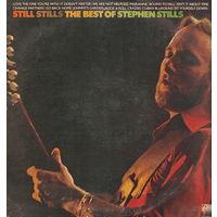 Stephen Stills, The Best Of Stephen Stills, LP 1976