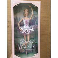Barbie Ballet Wishes