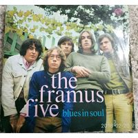The framus fiveBlues in soul