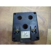 Бесконтактная система защиты 3-х фазных электродвигателей.