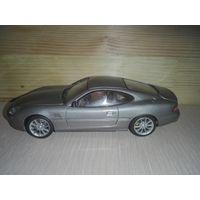 Aston Martin DB7 - Cararama.1/43