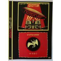 Led Zeppelin - Mothership, DVD9
