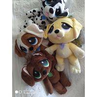 Rescue Pals (MGA Entertainment, США, оригинал, 35 см,плюшевые игрушки)в ассортименте