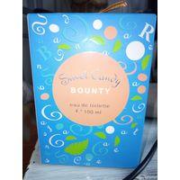 Туалетная вода Sweet Candy Bounty