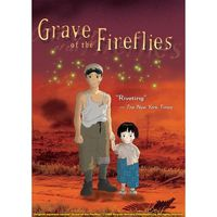 Могила Светлячков / Hotaru no haka / Grave of the Fireflies (Исао Такахата / Isao Takahata)  DVD5