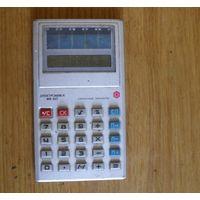 Калькулятор Электроника МК-60