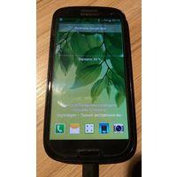Смартфон SAMSUNG Galaxy S3Duos