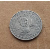 Филиппины, 1 писо 1982 г.