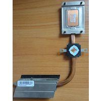 Радиатор TOSHIBA SATELLITE C650 C650D с655 HEATSINK  V000220050 B0085101J