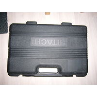Шуруповерт Hitachi DS12DVF3