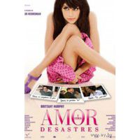Любовь и другие катастрофы / Love and Other Disasters  DVD-5