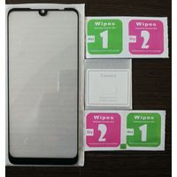 Защитное стекло Xiaomi Redmi Note 7 / 7 PRO. Комплект
