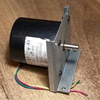 Электродвигатель синхронный с редуктором 60KTYZ
