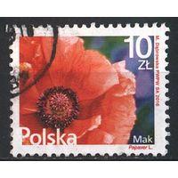 2016 - Польша - Стандарт - Мак Mi.4839 _7.0 EU