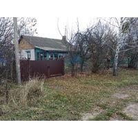 Продам дом на берегу Днепра