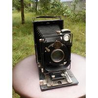 Легендарный фотоаппарат Фотокор 1