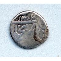 1 теньге 1877 (Бухара)