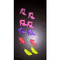 Обувь Барби