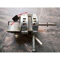 Какой-то электродвигатель (предположительно, от вентилятора) YSY-14(1)