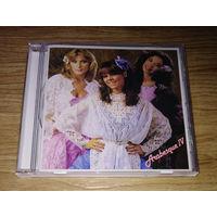 """Arabesque - """"Arabesque IV"""" (Audio CD) Remastered 2013"""