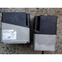 Сервопривод kromschroder gt 31-07 t2