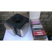 Коллекция - подборка аудио записей ( одним лотом ) 32 шт.