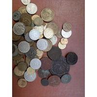 Набор монет СССР, РИ