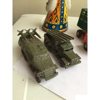 Военная техника СССР. Ракетница. Две одним лотом