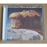 Blue Oyster Cult - Cultosaurus Erectus (1980, Audio CD)
