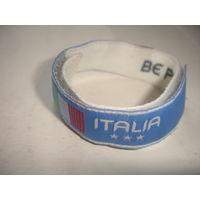 Браслет на липучке Германия-Италия 2006 FIFA длинна 30 см