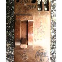 Автоматический выключатель 16А-б\у