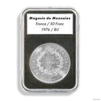 Leuchtturm -капсула для монет EVERSLAB 33 мм.