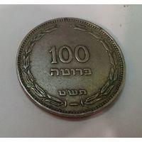 Израиль 100 прут