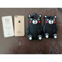 Новы чехлы лотом для Apple iPhone 5s, se, g. 6g, s