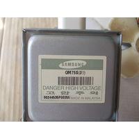 Магнетрон микроволновки Samsung M1712NR