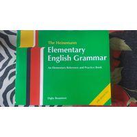 Элементарная грамматика английского языка.