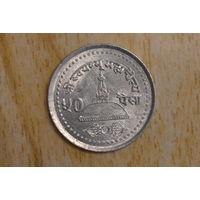 Непал 50 пайс 2003