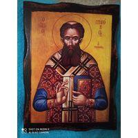 Икона Святитель Григорий Палама