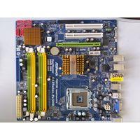 Материнская плата Intel Socket 775 Asrock G43Twins-FullHD (908125)