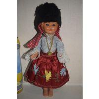 Кукла коллекционная, Франция 1960е