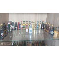 Продам 117 бутылок алкоголя(не вскрывался)