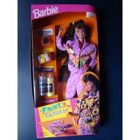Барби, Paint'n dazzle Barbie 1993