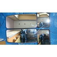 Зеркала основные для грузовика MB ACTROS MAN камаз