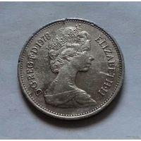 5 пенсов, Великобритания 1978 г.