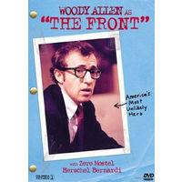 Подставное лицо / The Front (Мартин Ритт / Martin Ritt, Вуди Аллен / Woody Allen)  DVD5